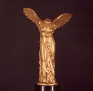 Фото №1 - Названы имена лауреатов медицинской премии Ласкера