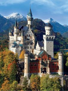 Фото №4 - Тест: Выбери замок, и мы скажем, какой принц в тебя влюбится