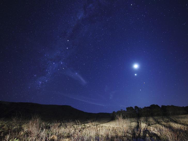 Фото №5 - Как определить свою звезду рождения, и что она может о вас рассказать