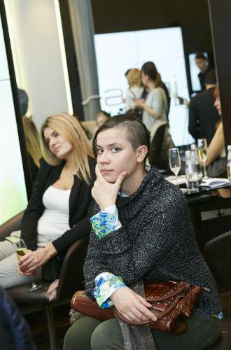 Фото №11 - Art.The change is NOW: в iQOS состоялась вторая встреча делового клуба MC@work