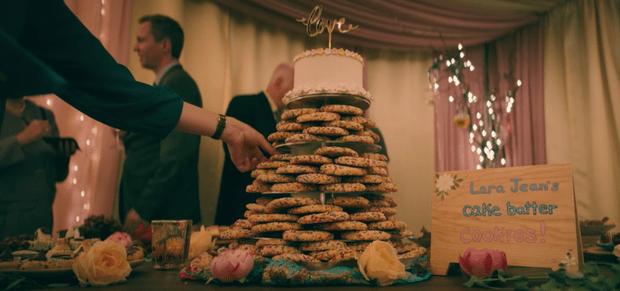 Фото №2 - Помнишь печенье Лары Джин из «Всем парням: С любовью…»? У нас есть его рецепт 🍪