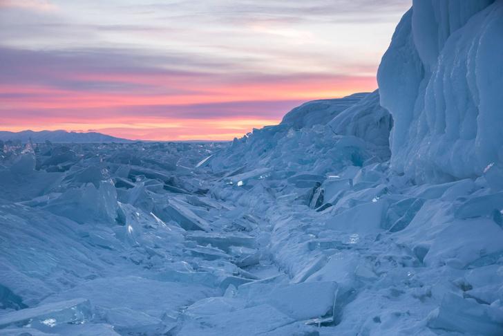 Фото №1 - Ученые оценили темпы таяния вечной мерзлоты в Сибири