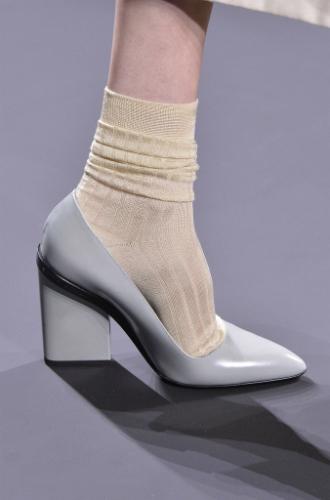 Фото №27 - Самая модная обувь сезона осень-зима 16/17, часть 1