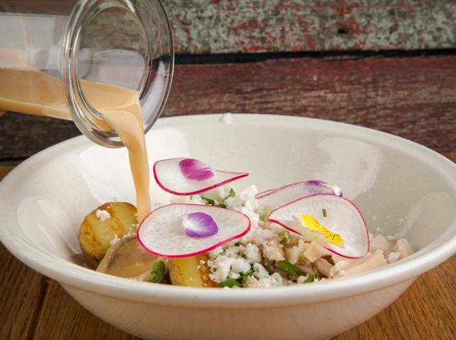 Фото №4 - Самые вкусные летние супы