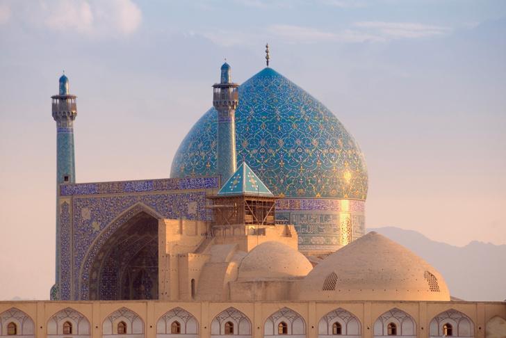 Фото №3 - Иран: мини-гид в 12 открытках