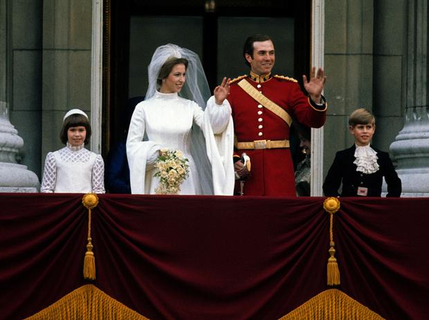 Фото №2 - Принцесса и бармен (принц и актриса): как мезальянсы с простолюдинами меняют королевскую семью