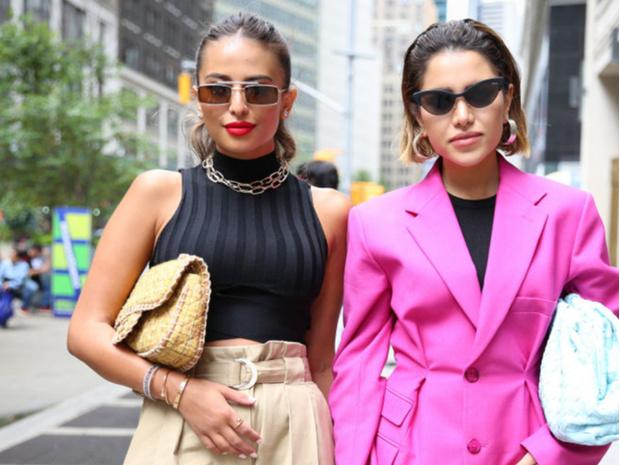 Фото №3 - 10 трендов уличной моды, которые подарил нам 2019 год