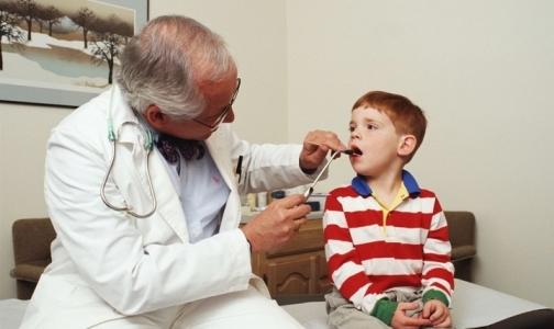 Фото №1 - В Петербурге выбрали лучших детских врачей
