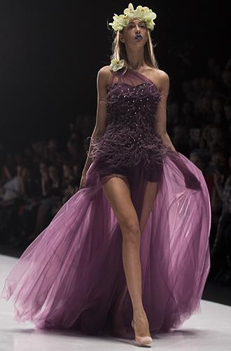 Фото №15 - Российская Неделя моды глазами стилиста