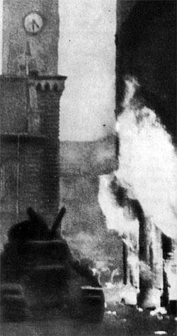 Фото №3 - Конец «Третьего Рейха»