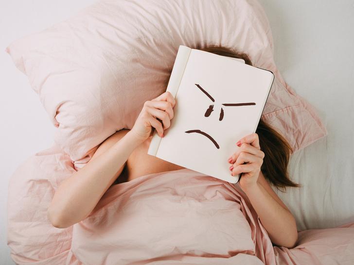 Фото №2 - Копилка агрессии: как подавление эмоций разрушает нас изнутри