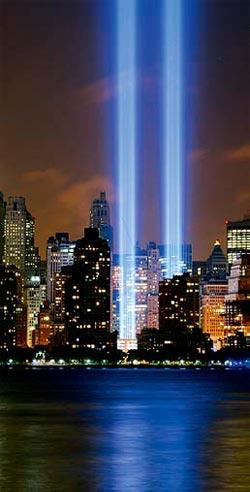 Фото №2 - 9/11. Хроника одного чуда