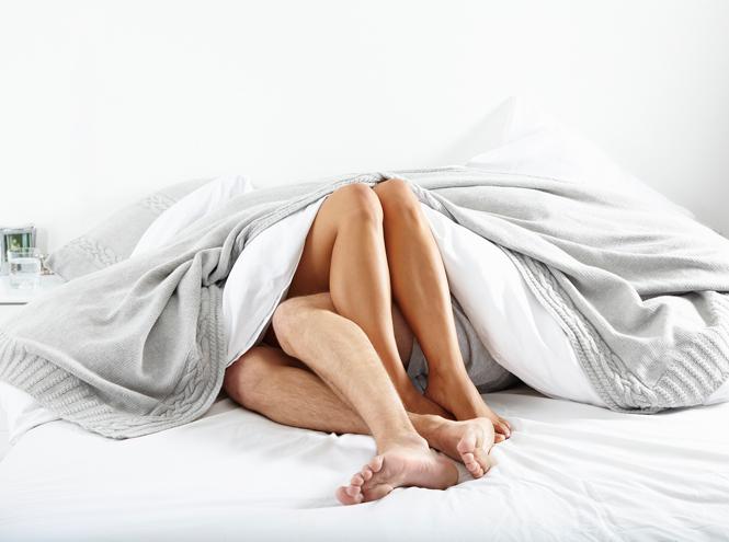 Фото №5 - Мечтать (не) вредно: что ваши сексуальные фантазии могут рассказать о вас
