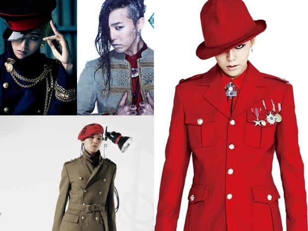 Фото №1 - 15 вещей в стиле корейского рэпера G-Dragon, которые ты можешь купить в России