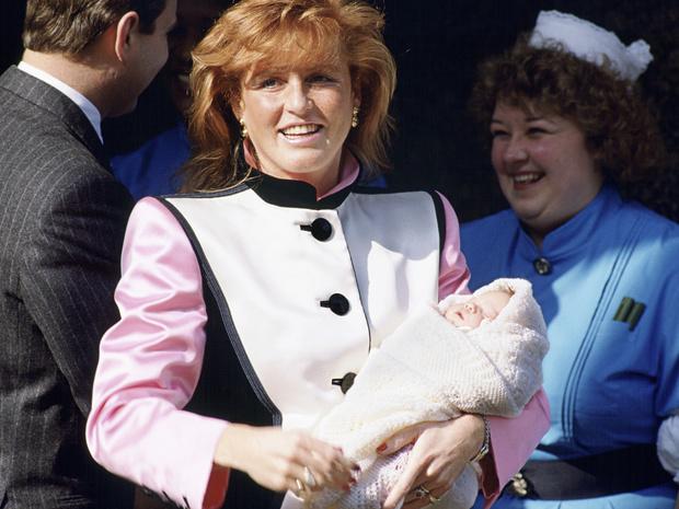 Фото №3 - Необычное промедление: почему принцесса Евгения все еще не объявила имя сына