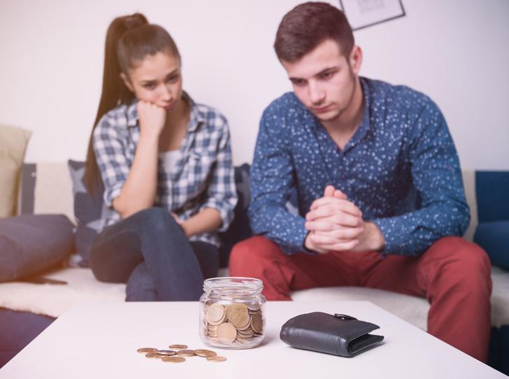 Фото №3 - Вы, он и деньги: как обсуждать финансы без вреда для отношений