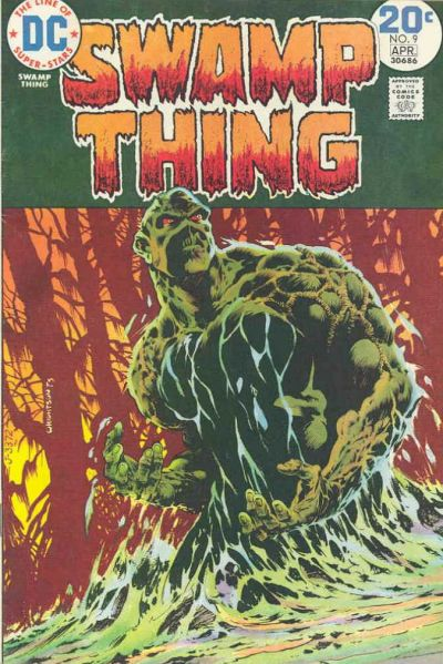 Фото №6 - Черная Пантера и еще 4 героя комиксов, которые заслужили собственные блокбастеры