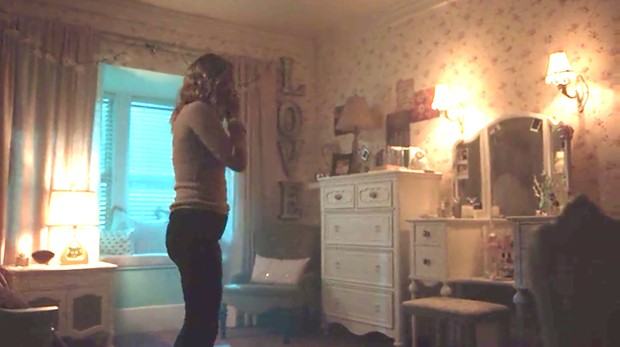 Фото №5 - My Space: Как оформить комнату в стиле Бетти Купер из «Ривердейла», но по-своему