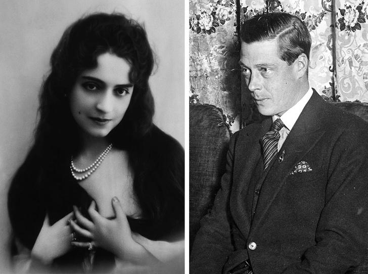 Фото №1 - От куртизанки до принцессы-убийцы: как Маргерит Алиберт обманула весь мир