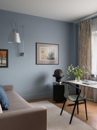 Фото №9 - Светлая квартира для четырех человек в Минске