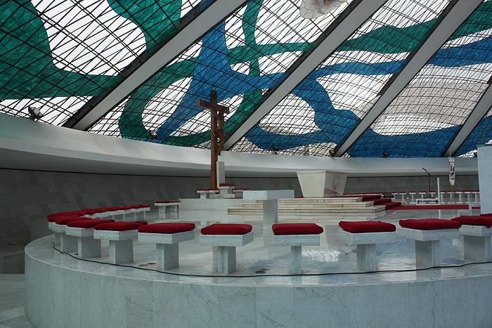 Фото №12 - 10 архитектурных чудес Бразилии