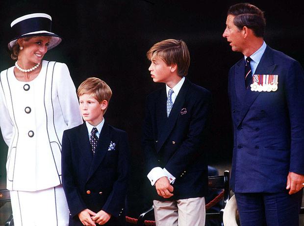 Фото №15 - Няни королевских наследников: почему не стоит недооценивать женщин в тени