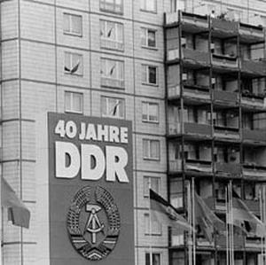 Фото №1 - Отель для ностальгирующих по ГДР