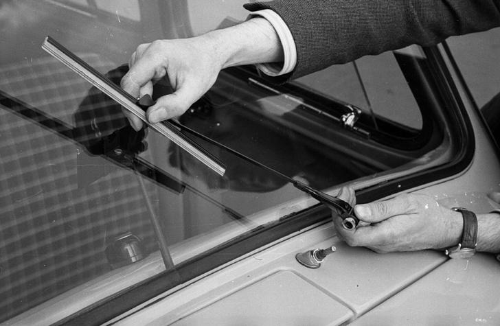 Фото №6 - «Начинка» для авто: интересные факты об изобретении автомобильных опций