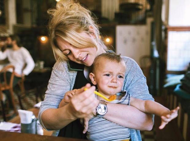 Фото №3 - Как все успевать без ущерба для здоровья, семьи и карьеры