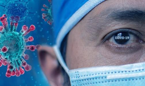Фото №1 - Связь между смертью медика от COVID-19 и работой будут искать в его клинике