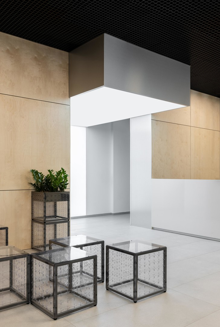 Фото №5 - Офис интернет-компании Skillbox с модульной мебелью