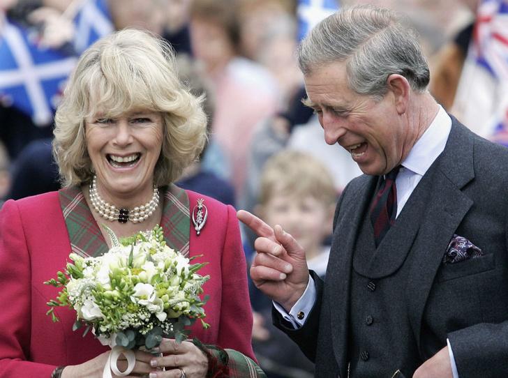 Фото №3 - 15 лет в браке: как Чарльз и Камилла отпраздновали годовщину свадьбы