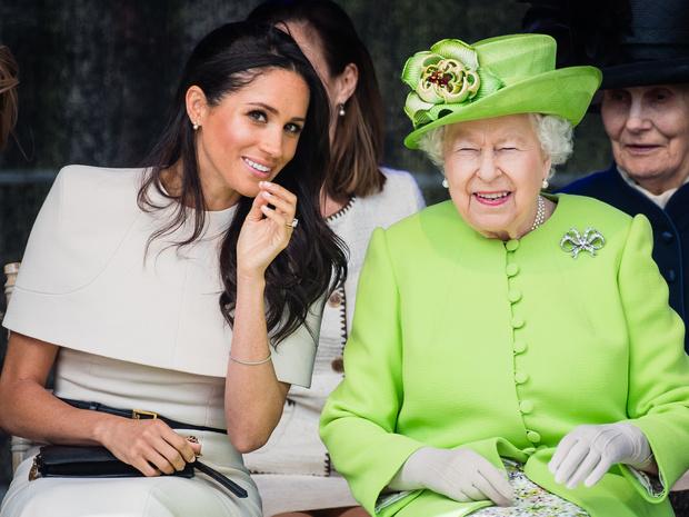 Фото №1 - Как могла сложиться судьба Меган в королевской семье (и почему она выбрала другой путь)