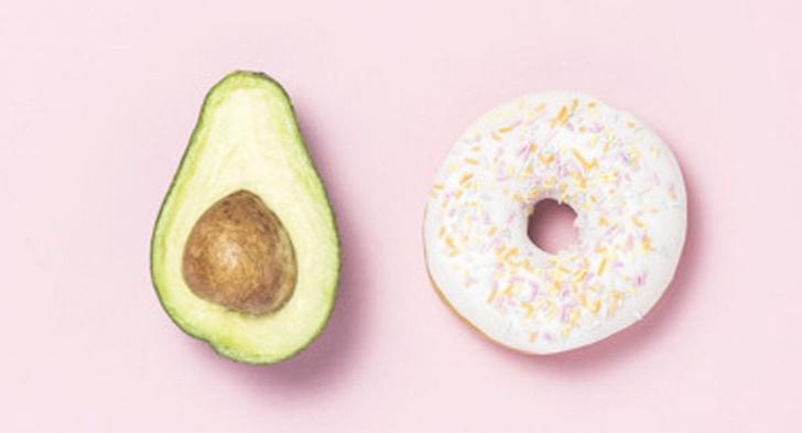 Фото №3 - 5 признаков, что ты слишком увлеклась здоровым питанием