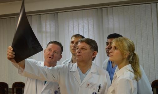 Фото №1 - Главный уролог Петербурга: Создаем мочеточники из тканей кишечника