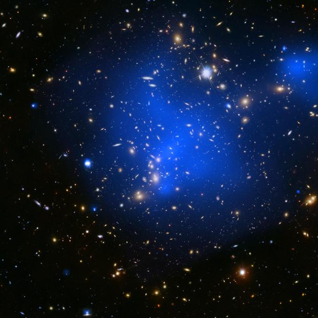 Фото №3 - 6 новых фотографий глубокого космоса от NASA