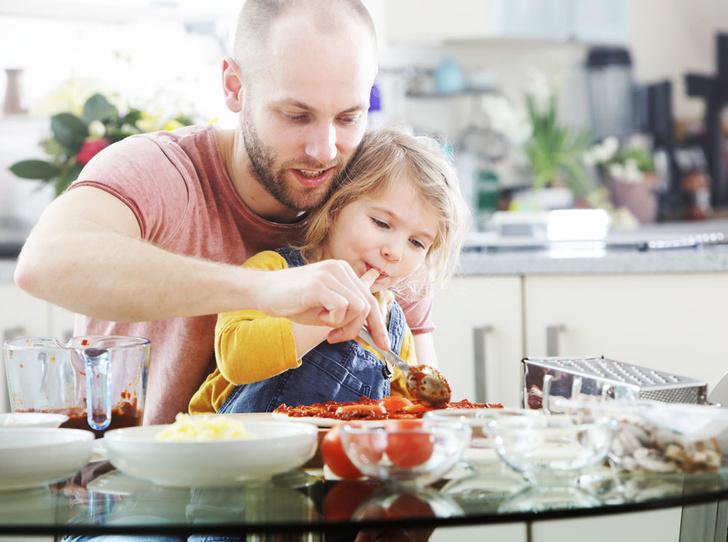 Фото №2 - После развода: как заставить отца участвовать в жизни ребенка