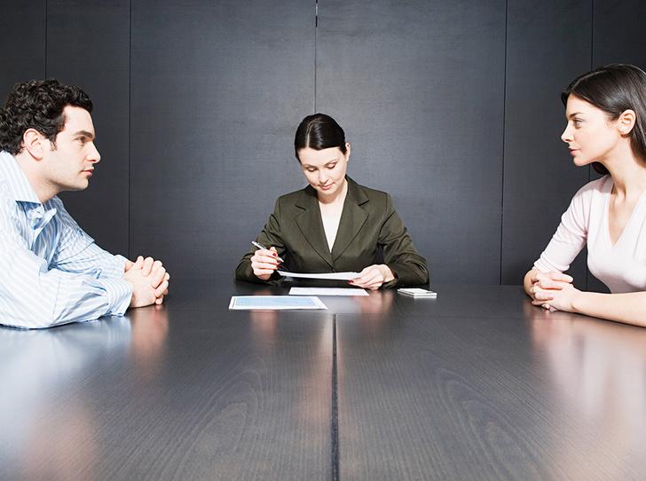 Фото №4 - Наблюдения эксперта по разводам: 7 правил крепкого брака