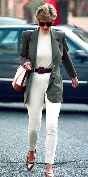 Фото №6 - 6 фактов о стиле принцессы Дианы, которые доказывают, что она была настоящей fashionista