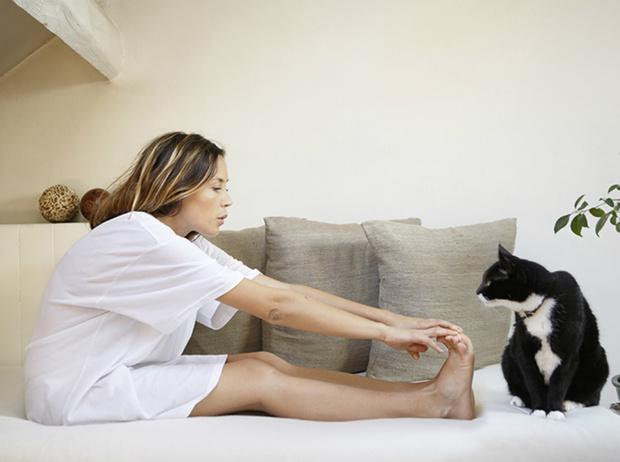 Фото №3 - Советы остеопата: как увеличить свой рост