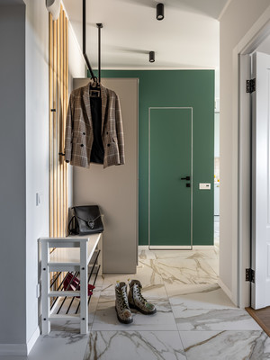 Фото №12 - Яркая квартира для сдачи в аренду в Самаре