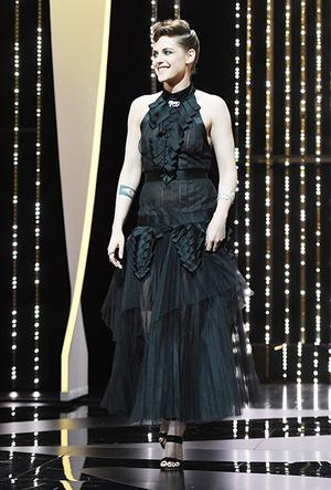 Фото №5 - Модные Канны-2018: лучшие образы церемонии открытия