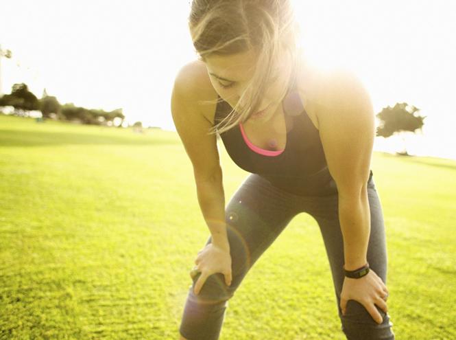 Фото №5 - Откуда берется фитнес-зависимость и надо ли с ней бороться