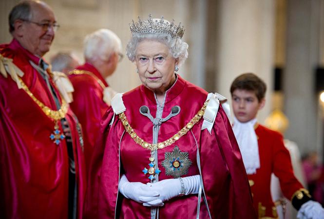 Фото №4 - Конец эпохи Елизаветы II: отречение не за горами?