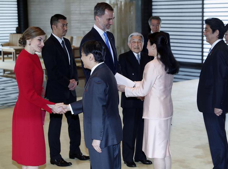Фото №8 - Японская Диана: история императрицы Масако без мифов и легенд