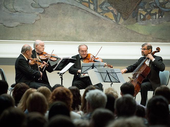 Фото №5 - Три повода посетить фестиваль камерной музыки VIVARTE в Третьяковской галерее
