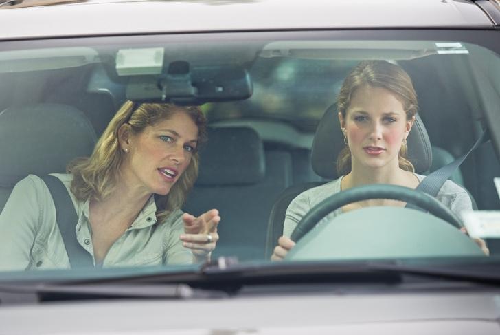 Фото №6 - Учат в школе: 9 фактов о подготовке водителей в разных странах мира