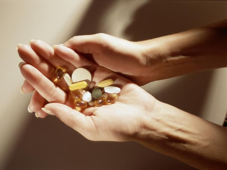 Фото №4 - 5 витаминов, которых нам не хватает осенью и зимой (и где их искать)