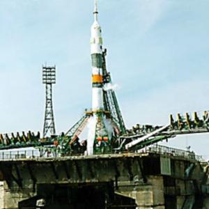 Фото №1 - Запуск российской ракеты с японским спутником закончился аварией