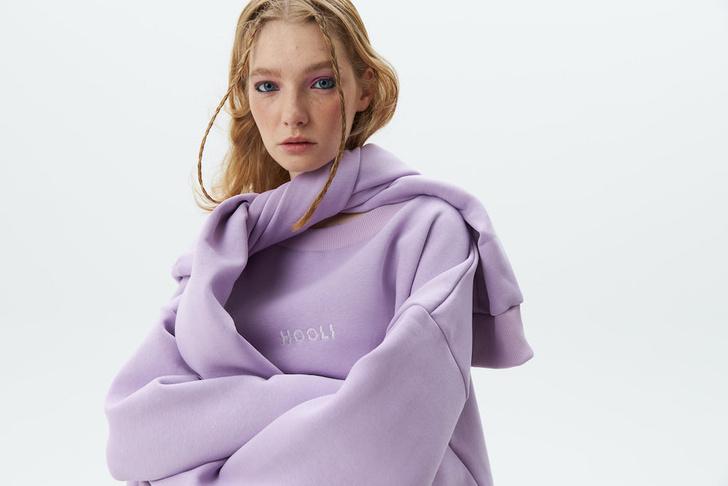Фото №1 - Первый в мире конструктор casual одежды Hooli представил межсезонные новинки